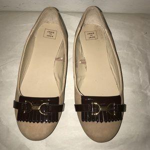 Janie and Jack dress shoes